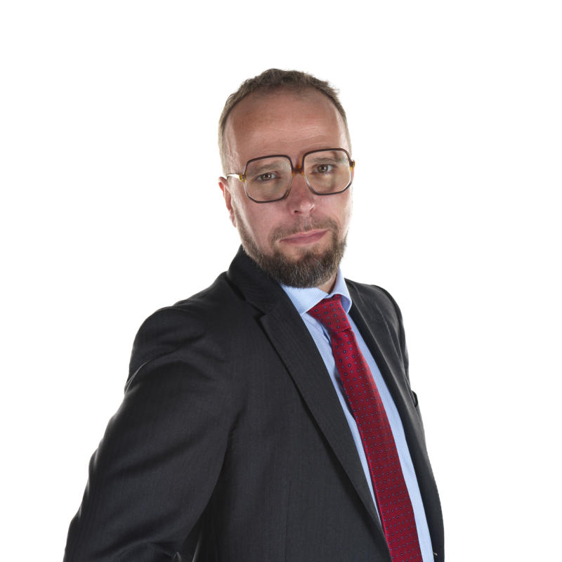 Werknemer-Simon Setz