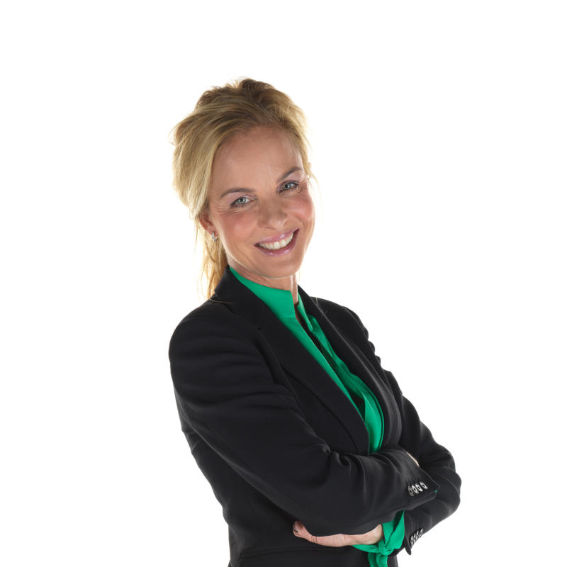 Werknemer-Marieke van den Dool