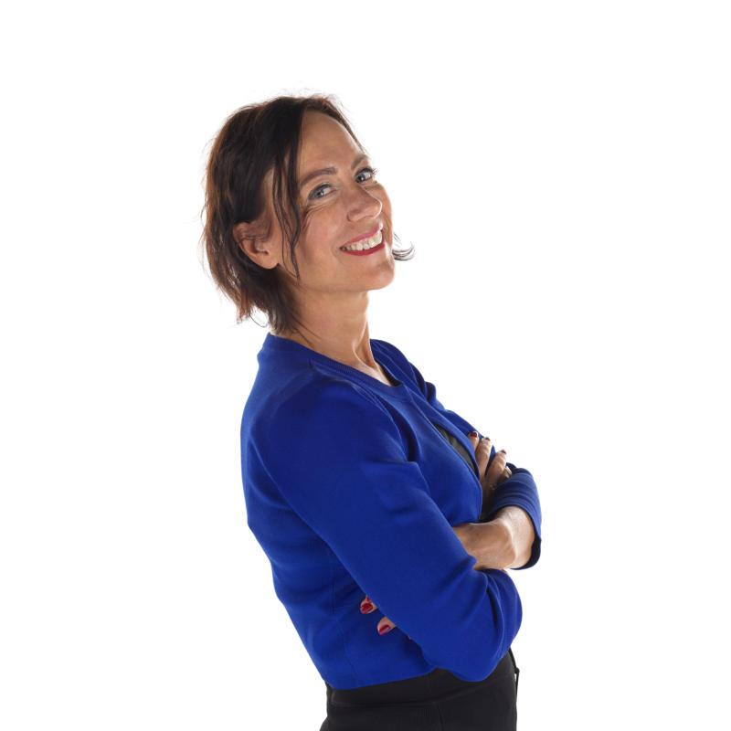 Werknemer-Saskia Hattink