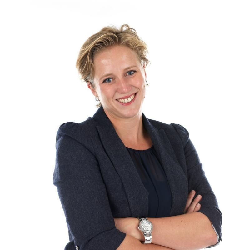 Werknemer-Carolien Frankhuijzen