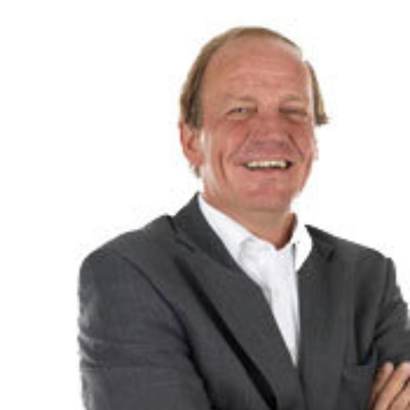 Werknemer-Johan Smit